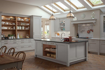 Stunning Kitchens By Imperial Kitchens & Bedrooms